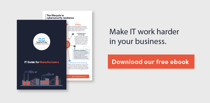 Manufacturing IT Guide